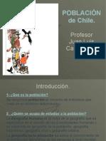 1o Medio 7 Poblacion de Chile