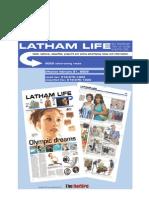 LathamLife RATECARD