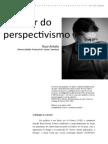 Raul Antelo - O Sabor do Perspectivismo
