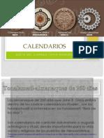 Calendar Ios