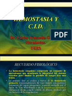 HEMOSTASIA Y CID2.ppt