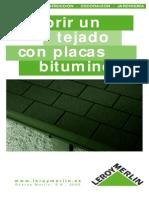 Cubrir un Tejado con Placas Bituminosas [Fichas Leroy Merlín].pdf