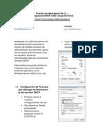 Informe 11 Redes