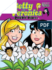 Betty & Veronica Double Digest 201 (2012)