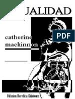 Sexualidad Mackinnon