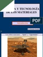 Clase 1a_Introducción_C y T Materiales