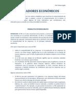 indicadoreseconmicosbsicos-121220204515-phpapp02