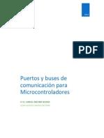 160831036 Puertos y Buses de Comunicacion Para Microcontroladores Docx