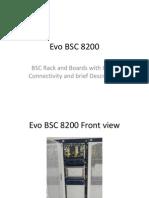 Evo BSC 8200