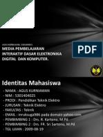 Media Pembelajaran Interaktif 5301404025