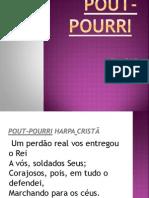 Pout Pourri