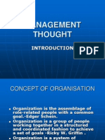 Introduction to management .ppt