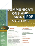 Communication & Signal