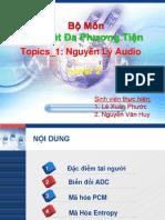 Nguyen Ly Audio Lever2