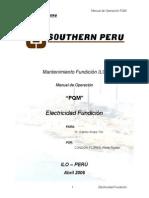 Manual PQM