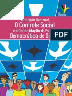 Livrosite SeminariocontrolesocialCFESS CRESS