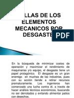 111980363 Falla de Los Elementos Mecanicos Por Desgaste TRIBOLOGIA
