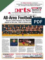 Charlevoix County News - Section B - November 27, 2013