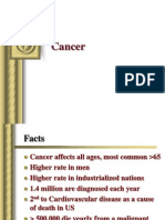 Cancer Ppt