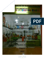 Manual de Buenas Practicas Documentales