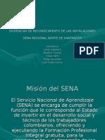 SENA Induccion 2009-Javier Caballero