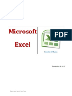 Guía Macros Excel 1