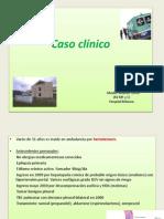 Caso Clinico Hda