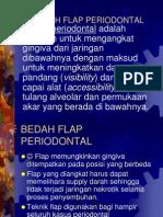 Flap Periodontal