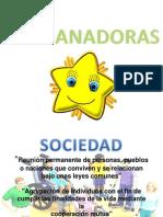 Sociedad Es