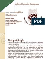 Fisiopatología y Membrana celular (1)