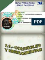 3.1 CONTROLES