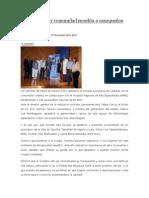 23/11/13 adn Beneficia SSO y comunidad israelita a oaxaqueños con cirugías