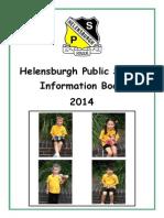 HPS Information Booklet 2014