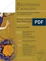 Causality Flyer - Email