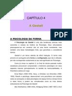 Capítulo 4 A Gestalt