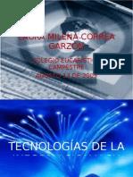 Tecnologias de La ion