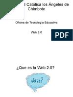 expo web 2.0