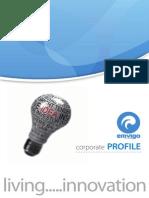 Mathew Zachariah - Company Profile Emvigo