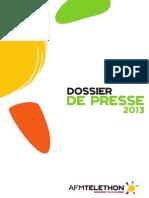 DOSSIER DE PRESSE-T�l�thon2013.pdf