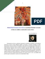 Sfântul Sinod I Ecumenic de la Niceea şi contribuţia Sfântului Constantin cel Mare la stabilirea calendarului creştin