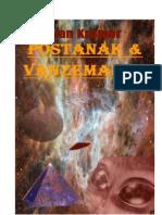Ivan Kremer Postanak i Vanzemaljci II