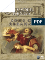 CrusaderKingsII Sons of Abraham Manual