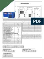 Fini Solid Air Dryer AMD032