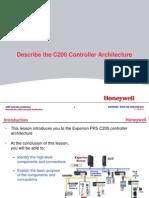 02 20R300 1 C200 Controller Architecture