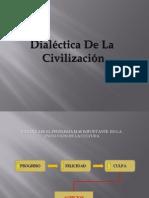 EROS Y CIVILIZACION Dialectic A de La Civilizacion