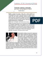 Autobiografia Notas Para Antrop Da Ciencia_DManica