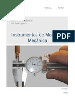 TX-TIP-0003 MP Instrumentos de Medición Mecánica