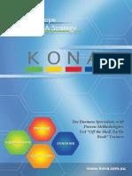 KONA Group Catalogue