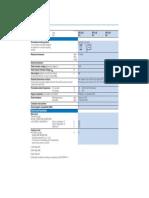 3RT12 Datasheet