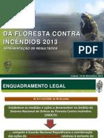 Apresentação DFCI Lx 2013 (versão 2 de 15Nov13)